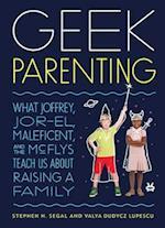 Geek Parenting