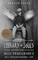 Library of Souls (Miss Peregrines Peculiar Children, nr. 3)
