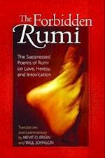 Forbidden Rumi af Ergin Nevit, Jelaluddin Rumi, Will Johnson