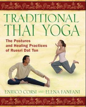 Traditional Thai Yoga