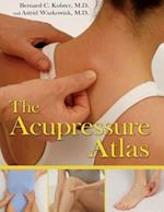 The Acupressure Atlas