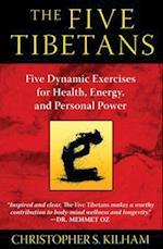 Five Tibetans