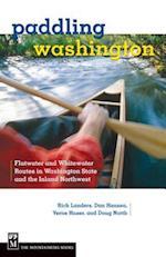 Paddling Washington af Verne Huser, Dan Hansén, Rich Landers