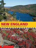 100 Classic Hikes in New England (100 Classic Hikes)