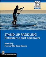 Stand Up Paddling (Mountaineers Outdoor Experts)