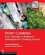 Sport Climbing (Mountaineers Outdoor Expert)