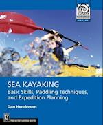 Sea Kayaking (Mountaineering Outdoor Experts)