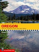 100 Classic Hikes in Oregon, 2nd Edition af Douglas Lorain