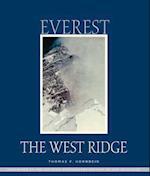 Everest The West Ridge