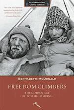 Freedom Climbers (Legends and Lore)