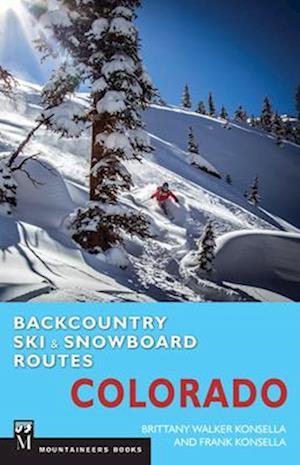 Backcountry Ski & Snowboard Routes