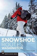 Snowshoe Routes Washington (Snowshoe Routes Washington)