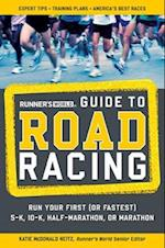 """Runner's World"" Guide To Road Racing"