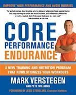 Core Performance Endurance af Mark Verstegen, Peter Williams