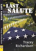 Last Salute af Tracey Richardson