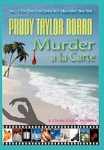 Murder a la Carte