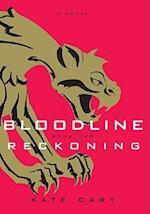Reckoning (Bloodline Paperback, nr. 2)