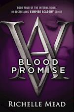Blood Promise af Richelle Mead