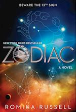 Zodiac af Romina Russell