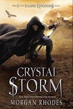 Crystal Storm (Falling Kingdoms)