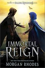 Immortal Reign (Falling Kingdoms)