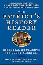 The Patriot's History Reader af Michael Allen, Larry Schweikart