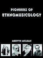 Pioneers of Ethnomusicology