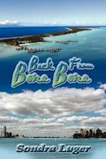 Back from Bora Bora
