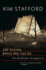 100 Tricks Every Boy Can Do af Kim Stafford