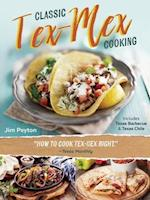 Jim Peyton's The Very Best of Tex-Mex Cooking