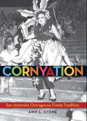 Bog, paperback Cornyation af Amy L. Stone