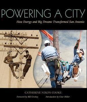 Bog, paperback Powering a City af Catherine Nixon Cooke