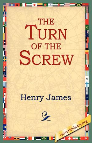 different interpretations of the turn of the screw by henry james