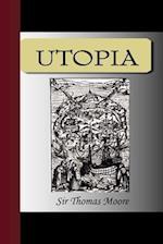 Utopia af Thomas Moore