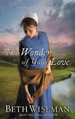 The Wonder of Your Love af Beth Wiseman