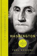Washington af Paul S Vickery, Stephen Mansfield