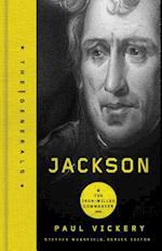 Jackson af Paul S Vickery, Stephen Mansfield