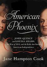 American Phoenix af Jane Hampton Cook