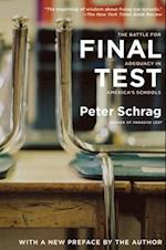 Final Test af Peter Schrag