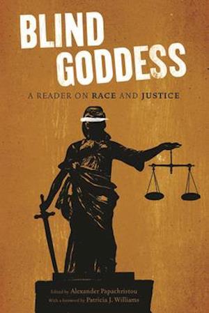Bog paperback Blind Goddess af Alexander Papachristou