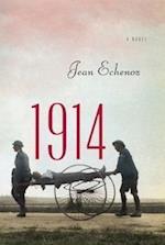 1914 af Jean Echenoz