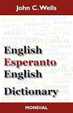 English-Esperanto-English Dictionary (2010 Edition) af John Christopher Wells, J. C. Wells
