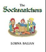 The Socksnatchers af Lorna Balian