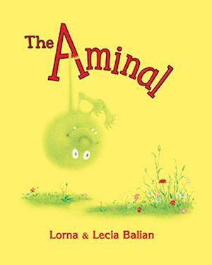 Bog, hardback The Aminal af Lorna Balian