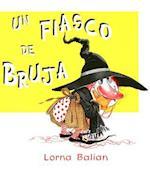 Un Fiasco de Bruja af Lorna Balian