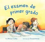 El Examen de Primer Grado af Miriam Cohen