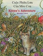 Kitten's Adventure/Cuoc Phieu Luu Cua Meo Con