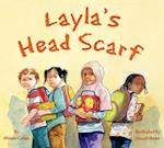 Layla's Head Scarf (We Love First Grade!)