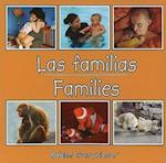 Las Familias/Families (Babies Everywhere)