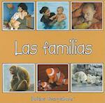 Las Familias = Families (Bebes Por Dondequiera)